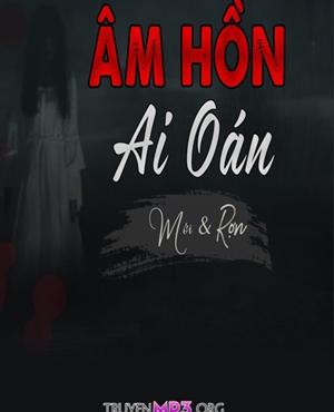 Âm Hồn Ai Oán