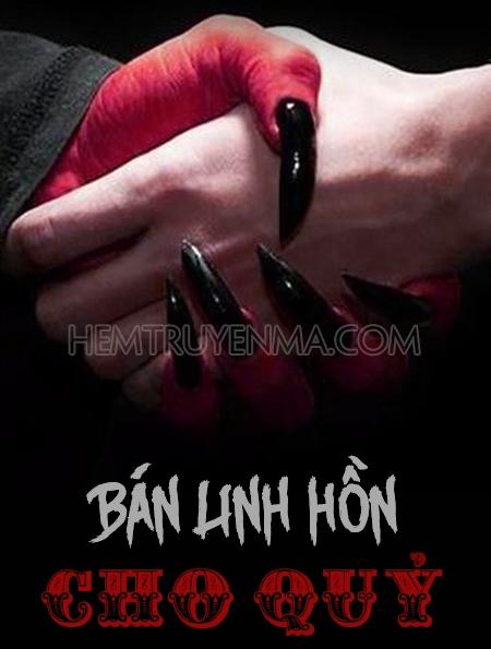 Bán Linh Hồn Cho Quỷ
