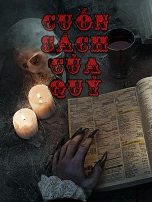 Cuốn Sách Của Quỷ