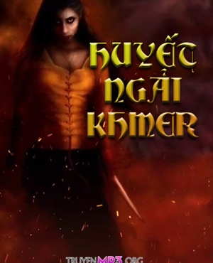 Huyết Ngải Khmer