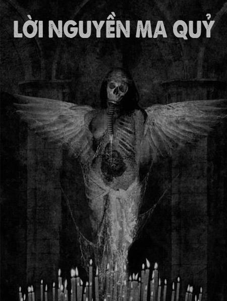 Lời Nguyền Ma Quỷ