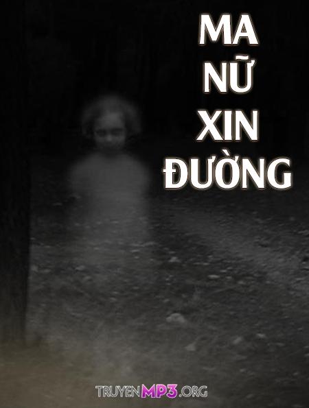 Ma Nữ Xin Đường