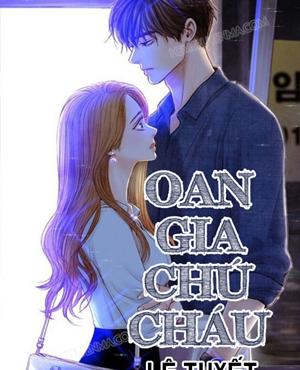 Oan Gia Chú Cháu