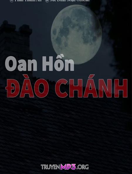 Oan Hồn Đào Chánh