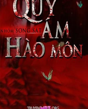 Quỷ Ám Hào Môn
