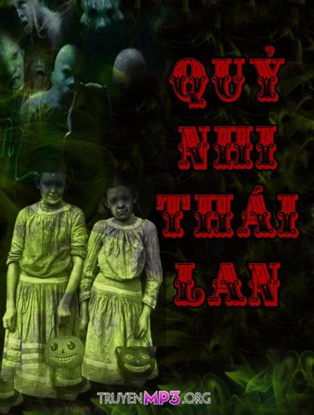 Quỷ Nhi Thái Lan