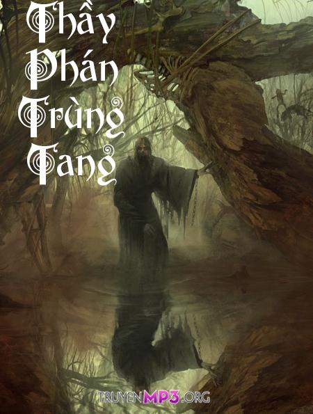 Thầy Phán Trùng Tang