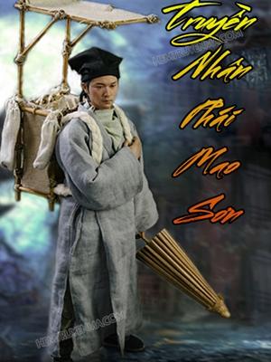 Truyền Nhân Phái Mao Sơn