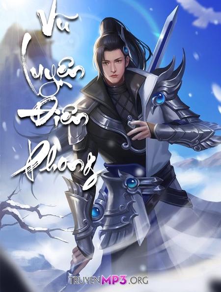 Vũ Luyện Điên Phong